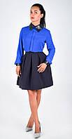 Женская юбка с карманами, фото 1