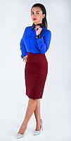 Классическая юбка-карандаш, фото 1