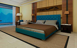 Кровать Аполлон 120х200 см ТМ Novelty