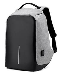 Рюкзак антивор Bobby XD Design с USB-портом