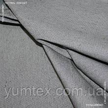 Декор меланж коиба, серый 118024