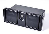 Ящик аксессуарный с подстаканниками Easterner C12201