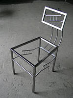 Элементы дизайна из нержавеющей стали