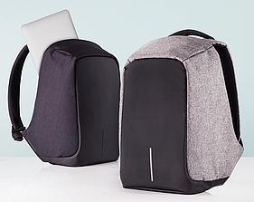 Рюкзак антивор Bobby XD Design с USB-портом (1 класс)