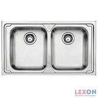 Кухонная мойка Franke Logica LOL 620-79 101.0381.839