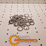 Шайба (кольцо) алюминиевая 22x32x1,5, фото 3