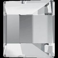 Украшения для ногтей Swarovski 2400 квадрат 3 мм (10 шт)