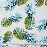 Декоративная ткань трина /trina  ананасы 145545, фото 3