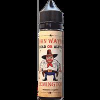Премиум жидкость John Wayne - Remington 60 ml. (6 - мг.)