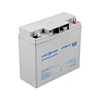 Аккумулятор мультигелевый LogicPower AGM LP-MG 12 - 20 AH