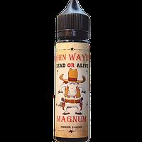 Премиум жидкость John Wayne - Magnum 60 ml. (6 - мг.)