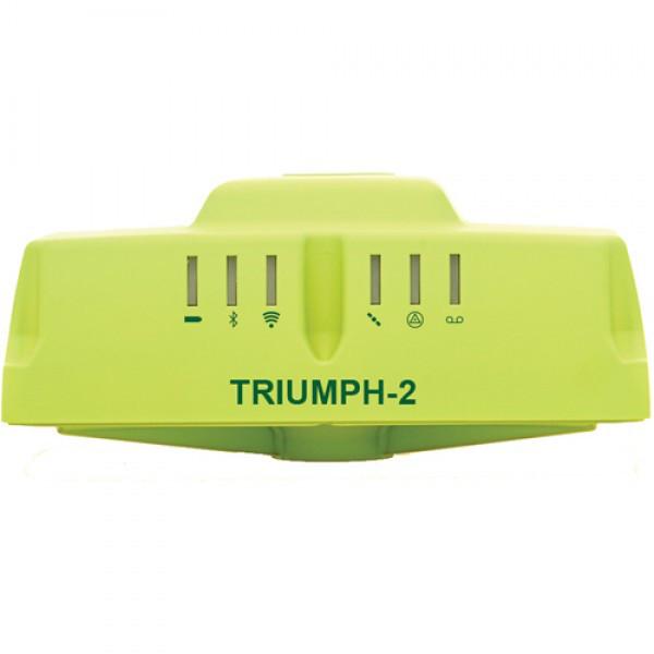 JAVAD TRIUMPH-2 RTK, максимальный пакет