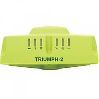 JAVAD TRIUMPH-2, комплектация L1+L2 GPS