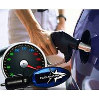 Экономитель топлива Fuel Shark, прибор для экономии топлива