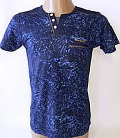 "Мужская футболка ""HADA Collection"". № M150."
