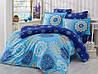 Комплект постельного белья евро Hobby сатин 200х220 S109988