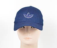 "Бейсболка ""Джинс 5кл"" Adidas col-2, фото 1"