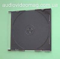 Коробка Slim (слим) для дисков CD DVD