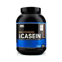 Протеин Optimum Nutrition 100% Gold Standard Casein (1,8 кг) казеин оптимум голд стандарт