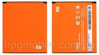 Аккумулятор (АКБ, батарея) BM45 для Xiaomi Redmi Note 2, 3020 mAh, оригинал