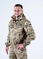 Летний камуфляжный костюм ''Мультикам НАТО''