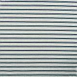 Декор полоса мелкая синяя 72271, фото 2