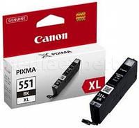 Картридж CANON CLI-551BK XL
