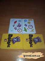 Доббль (Dobble) - найпопулярнейшая игра на внимание