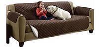 Покрывало двустороннее водонепроницаемое Couch Coat