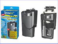 Внутренний фильтр Tetratec Easy Crystal 600 для аквариума до 150л