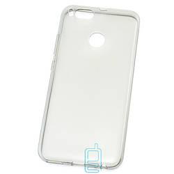 Силиконовый чехол Xiaomi Redmi Note 3 затемненый