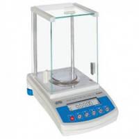 Весы аналитические Radwag AS 310/C