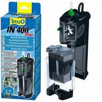 Внутренний фильтр  Tetratec IN 400 для аквариума до  60л