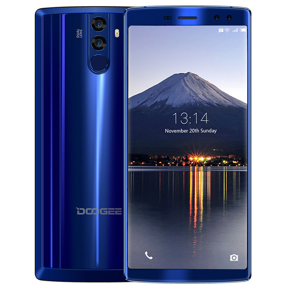 Смартфон Doogee BL12000 Pro 6Gb 64Gb