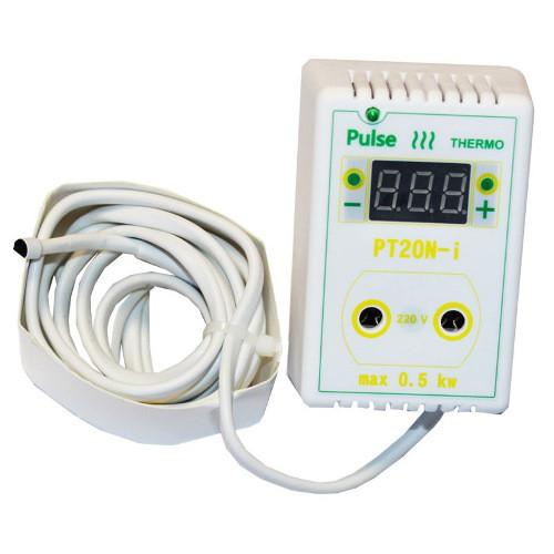 Терморегулятор для инкубаторов Pulse PT20-N2-і