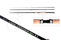 Фидерное Удилище Siweida Link Carbon Feeder 120-180гр. 3м