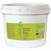 SONETT Органический порошок-концентрат для посудомоечных машин 1 кг