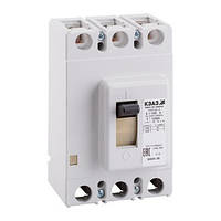 Автоматический выключатель ВА04-36 340010 20 А