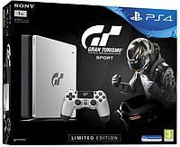 Sony PlayStation 4 (PS4) Slim Limited Edition 1TB - Gran Turismo: Sport (CUH-2016B)