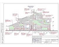 Проекты промышленных зданий, нежилых помещений, фото 1