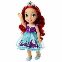 Кукла Disney Princess Jakks Русалочка Ариель Ариэль 37 см 75869