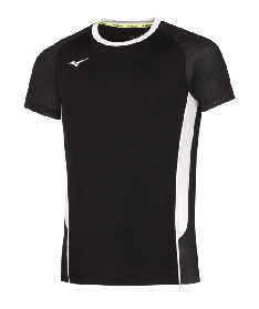 Футболка волейбольная Mizuno Premium High-Kyu Tee v2ea7002-09