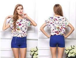 Женская блуза ( размер S)