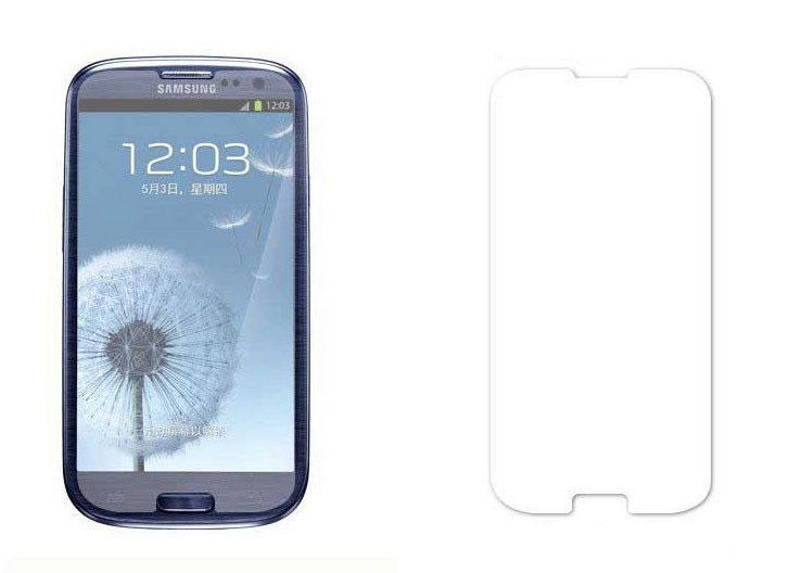Закаленное защитное стекло для Samsung Galaxy S3 GT-I9300