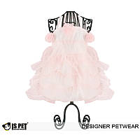 Платье для собаки Laces Cake Dress, фото 1