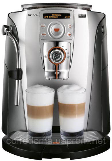 Saeco Talea Ring Plus полностью автоматическая кофемашина