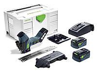 Аккумуляторный резак для раскроя изоляционных материалов ISC 240 Li 5.2 EBI-Plus Festool 574819, фото 1