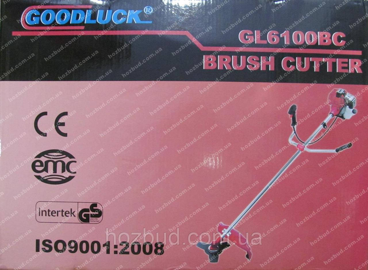 Бензокоса Goodluck GL6100BC