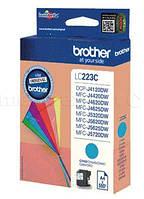 Картридж BROTHER LC-223C