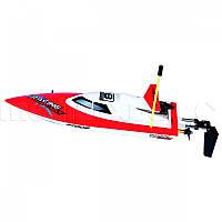Лодка BUDDY TOYS с дистанционным управлением Red